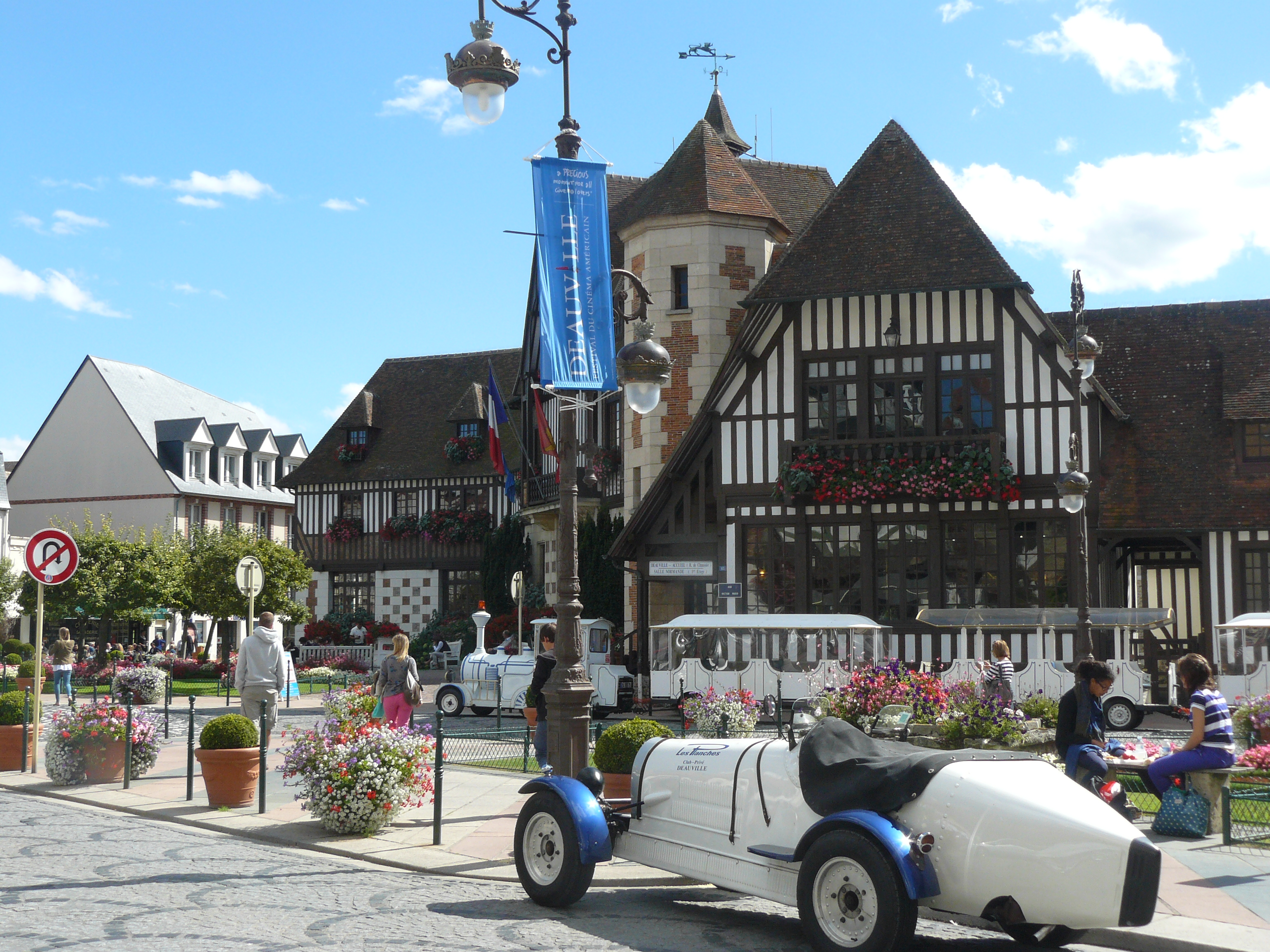 France Normandie Ouistreham